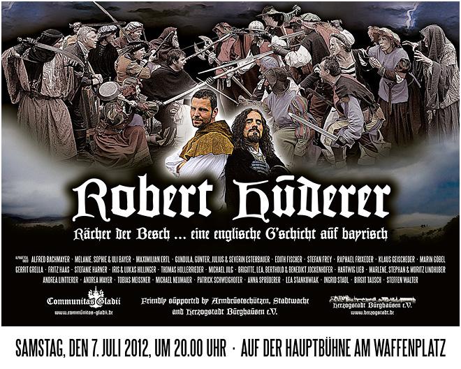 Robert Huderer