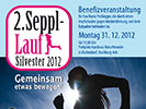 2. Seppl-Benefizlauf 2012