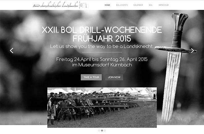 XXII. Drillwochenende in Bad Schussenried - Kürnbach