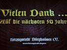 50 Jahre Herzogstadt Burghausen 2017
