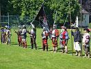 Crusaders Burghausen 2013