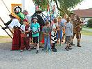 Ferienprogramm Herzogstadt 2014