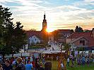 Koprivnica (Kroatien) - Renesansni Festival 2014